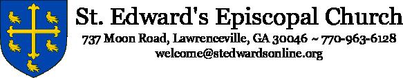 St. Edward's Image Posting Site